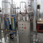 carbonated soft drink mixer/blending machine equipment-