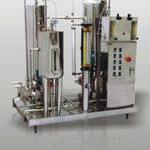carbonated drink mixer/mixing equipment-