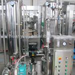 Automatic Carbonated Drink Mixer 3T-