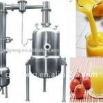 Juice Concentrate Mixing Vessel-