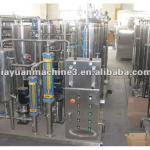 Beverage Drinks Mixing Machine-