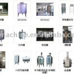 storage tank/agitating tank/Blending Tank/mixing Tank/stirring tank-