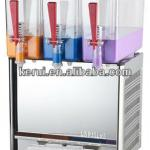 the lastest 30liters cold beverage machines-