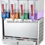 the lastest 40liters juice machines-