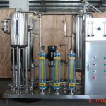 carbonated drink mixer/co2 mixer-