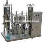drink mixer for carbonated beverage production line-