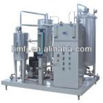 soft drink mixing equipment-