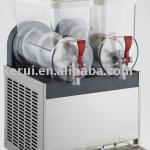 double-side refrigeration Slush machine XRJ15L-2a-
