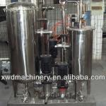 QHS-6000 Fully Automatic Drink Mixer in water treatment-