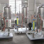 QHS series automatic drink mixer in water treatment-
