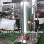 Carbonatic Drink Production Plant(CE certificate)-