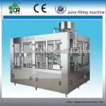 DR Juice making machine (hot filling line)-