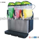 3 Tanks Slush Machine-