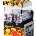 15L commercial slush machine for sale-
