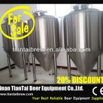 Classic German Style 8000L Beer Brewery-