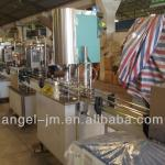 Complete Semi-auto Drinking Water Bottling Production Plant/ Mineral Water Factory-