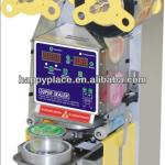 Automatic cup sealing machine,cup packing machine-