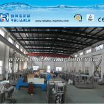 Bottle water filling/bottling/packing/processing system/machinery/equipment/plant-