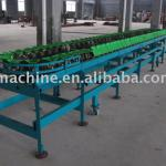 FGX-Lhorizontal fruit grading machine-
