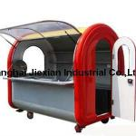 Jiexian Portable Bakery EquipmentJX-FR220 C-
