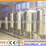 300l stainless steel home brewery-
