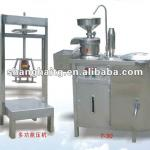 T-30 Semiautomatic Soybean Milk Maker/tofu maker-1-