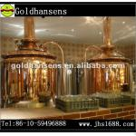 500l small brewery equipment-