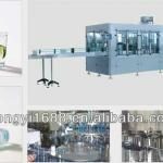 PET Bottle Pure/Mineral Water Machinery Production Line-
