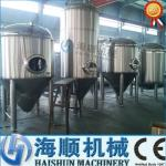 Stainless Steel beer Brewing Equipments-