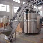 12000BPH Auto bottles unscrambling machine-