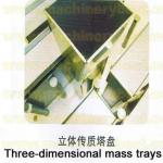 three-dimensional mass trays-