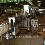 1000-2000bottles/hour Complete Mineral Water Bottle Production Line/ Semi-auto Water Bottling Plant-