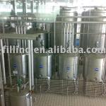 10ton/hour Fruit Juice/Beverage Making Machine-