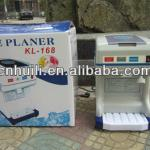 automatic ice shaving machine/ice planer/ice crusher-