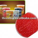 Popping Boba Production Technology Transferring-