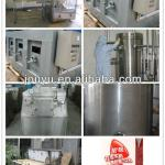 Continuous Type Spraying,Sterlizing and Cooling Machine-