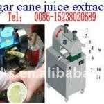 2013 hot sale JX-Automatic Sugar Cane Crusher 0086 15238020689-