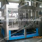 Juice beverage packing machine producing line-