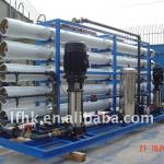 Equipment of reverse osmosis and film technology-