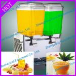 fruit juice making machine with Paddle Stirring System-