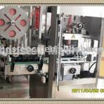 Sleeve labeling Machine-