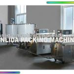 Bag juice making line/Pouch juice line/-