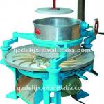 stainless tea leaves twisting machine-