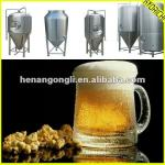 Good quality lower price beer brewing machine for sale-