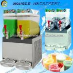 Stainless steel HYJ15X3 slush machine/0086-13283896221-