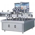 Fully Automatic Bottle Rinser Machine-