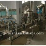 1800-2000b/hr pure water production line-