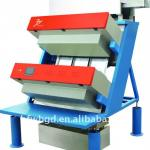 new tea CCD color sorting machine/2011 the host selling-