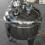 Stainless steel milk can boiler for ethanol,alcohol-