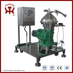 Diac Clarifier for Wine and other Beverages